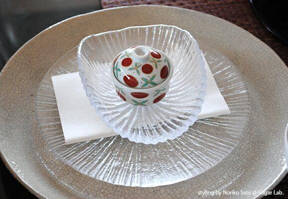 なぎさ 丸皿Lの紹介画像3