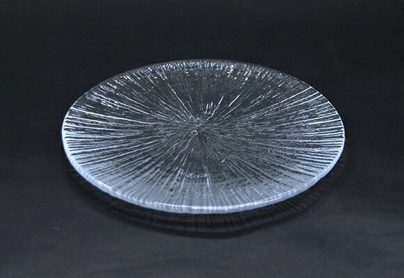 なぎさ 丸皿Lの商品画像