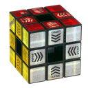 ルービックキューブ【6種類の光と音のゲーム ルービックレボリューション】メガハウス