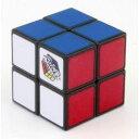 あたまもひねる手もひねる 難関立体パズル【ルービックキューブ 2×2 Ver.2.0】メガハウスの画像