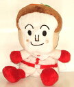 Pre-ちぃ ★ beans S [Shokupan man] approximately 15cm including the Sega toys ● anpanman sewing