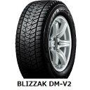 225/60R17 99Q BLIZZAK DM-V2 ブリヂストン ブリザック DMV2 【新品】