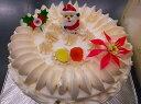 ★昔なつかしい昭和を思い出す「バタークリーム」クリスマスケーキ★