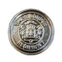 紋章メタルボタン(15601B) 20mm 08.ブラックニッケル (H)_6a_