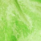 衣装に大人気のベロア生地★クラッシュベロア(GD3300)【158.黄緑】 k5