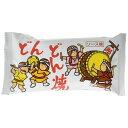 菓道 どんどん焼 12g×15袋