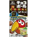 森永製菓チョコボールピーナッツ28g×20箱
