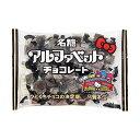 名糖 アルファベットチョコレート 191g 12入