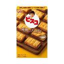 江崎グリコ ビスコ 発酵バター仕立て 15枚×10個...