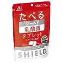 森永製菓 シールド乳酸菌タブレット 33g×6袋...