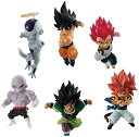 バンダイ DRAGONBALL ADVERGE MOTION3セット