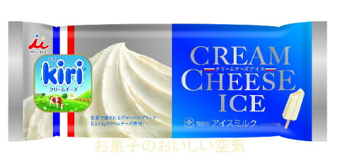Kiri クリームチーズアイス 30本入り 井村屋