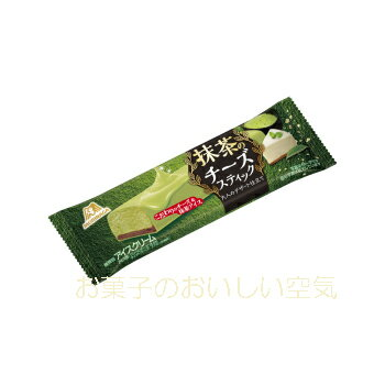 抹茶のチーズスティック 30個入り 森永製菓