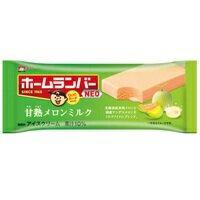 ホームランバーNEO 甘熟メロンミルク 24本入り メイトー