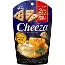 グリコ 生チーズのチーザ カマンベールチーズ仕立て 40g 10コ入り