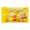 グリコ おからだから チーズケーキ 2枚 10コ入り 2016/02/16発売 (4901005537064)