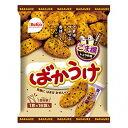 栗山米菓 ばかうけ(ごま揚) 1枚×16袋 12コ入り