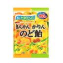 カバヤ きんかんかりんのど飴 160g 10コ入り 2016/08/30発売