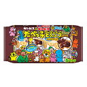 ギンビス たべっ子どうぶつ チョコビスケット5P 135g(27g×5袋) 12コ入り 2016/10/24発売