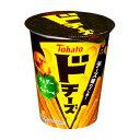 東ハト ドチーズ チェダー&ペッパー味 40g 12コ入り 2019/07/08発売