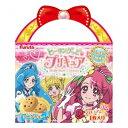 ショッピングプリキュア フルタ製菓 プリキュアバッグクッキー 20g 10コ入り 2020/03/16発売 (4902501624999)