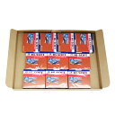 (全国送料無料) 森永製菓 ハイソフト〈ミルク〉 12粒 10コ入り メール便 (4902888172977m)