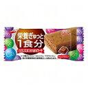 グリコ バランスオンminiケーキチョコブラウニー 1個 240コ入り 2014/10/14発売