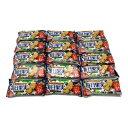 (全国送料無料) グリコ 毎日果実 1袋(3枚) 15コ入り メール便 (omtmb0364)