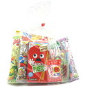 おかしのマーチ お菓子詰め合わせ 300円 袋詰め (Bセット)