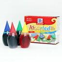 フードカラーボックス マコーミック 液体色素4色セット 食用 McCormick