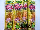 やおきん ポリッキー(コーン味) 24個入 駄菓子スナック
