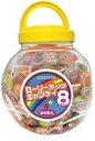 やおきん ローリーポップキャンディー 80本 駄菓子キャンデー