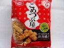 揚げせんべい亀田製菓 こめつぶ屋(旨口しお味) 6P 12入
