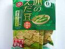 亀田製菓 通のえだ豆 6P 12入
