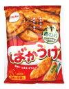 ショッピング9月10日 栗山米菓 ばかうけ 青のり18枚(2枚×9袋)×12袋