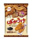 栗山米菓 ばかうけ ごま揚げ16枚×12袋