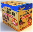 浪花屋製菓 元祖柿の種 ピー入り柿の種190g(19g×10袋)×1箱