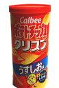 カルビー ポテトチップスクリスプ うすしお味 50g×24個