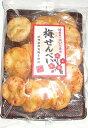 【心ばかりですが…おまけつきます☆】大丸製菓梅せんべい14枚×12入