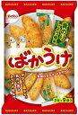 【心ばかりですが…おまけつきます☆】栗山米菓ばかうけ青のり18枚×12袋入