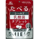 【おまけつきます☆】森永製菓シールド乳酸菌タブレット33g×6袋入