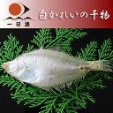 一日漁の白かれいの干物(1尾・90〜100g)【RCP】【岡富商店】