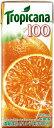 キリン トロピカーナ100%オレンジ 250ml × 12本