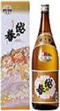 越の誉 上撰 本醸造 1800ml 1.8L【02P02Aug14】