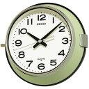 セイコー 防塵型 掛時計 (KS474M)