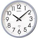 【送料無料】セイコー オフィスタイプ電波掛時計【SEIKO クロック KS265S】