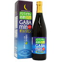 ギャバミン 720mlGABA・ギャバ|酵素|酵素飲料[健康食品>健康飲料>植物発酵飲料]