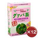 一覧イメージ - 【送料無料】グァバ茶 25袋(ティーバッグタイプ)..