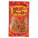 食品 - オキハム ミミガージャーキー 28g 沖縄土産 おつまみ[食べ物>おつまみ>ジャーキー]