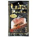 しまぶたジャーキー黒胡椒 袋入り 25g|沖縄土産|おつまみ[食べ物>おつまみ>ジャーキー]